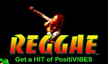 Reggae Music Artists