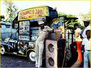 indian sound system truck. ja sound system indian truck